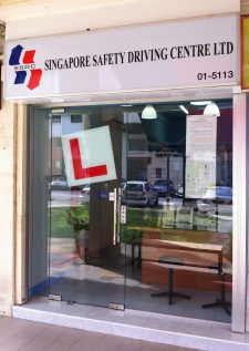 Singapore Safety Driving Centre_Ang Mo Kio Branch